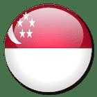 Singapore Flag small