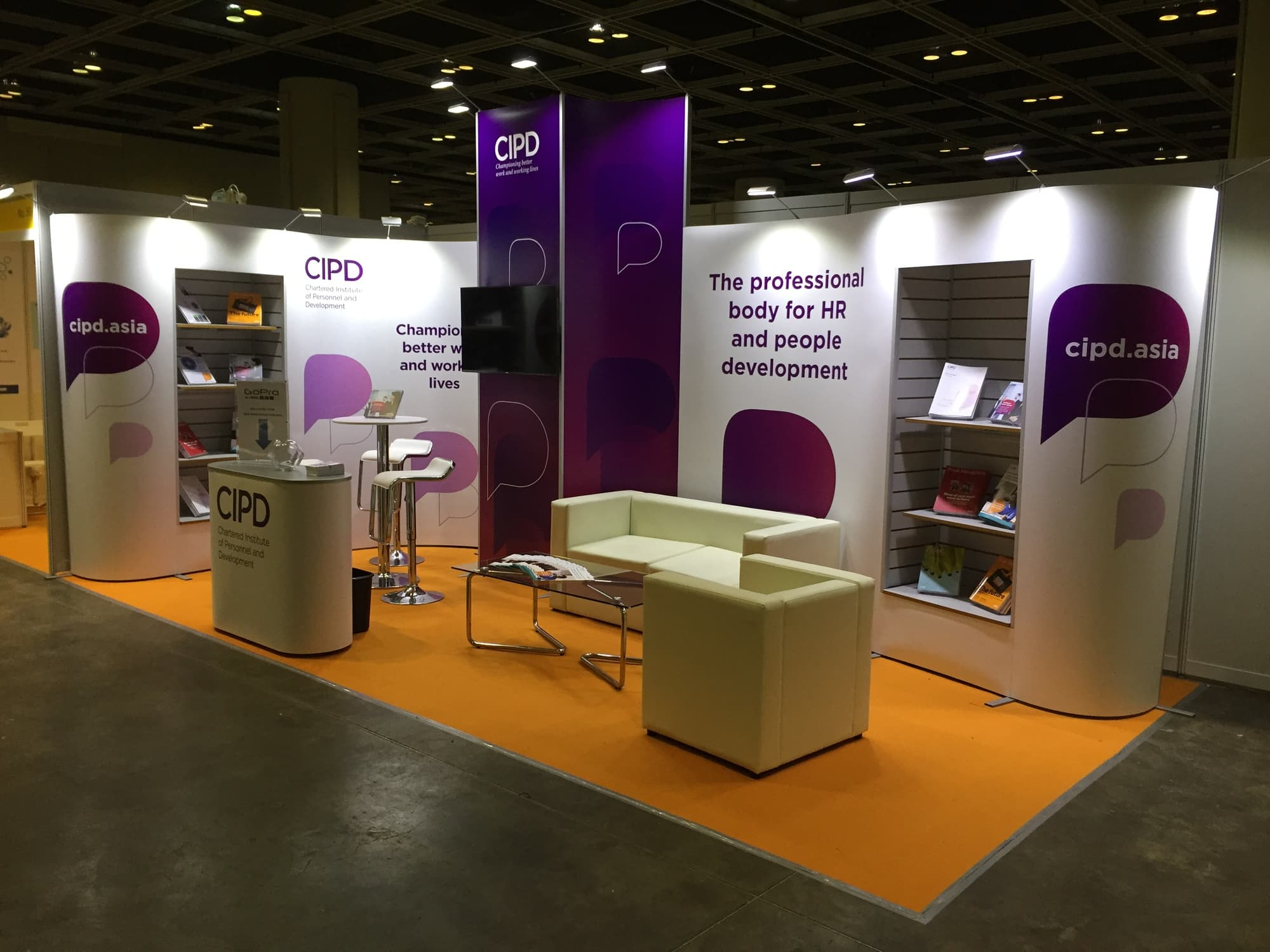 Exhibition Booth Rental Hong Kong : Booth design for kids and the necessary